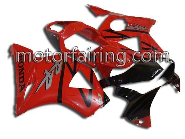 Aftermarket Motorcycle fairing body kit/body cover for CBR954 02-03
