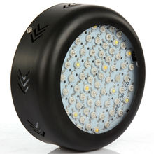 Full Spectrum UFO 216W Led Grow Light UFO Lamp UV IR Grow Tent Lighting For Flowering Plant and Hydroponics Grow box aquarium