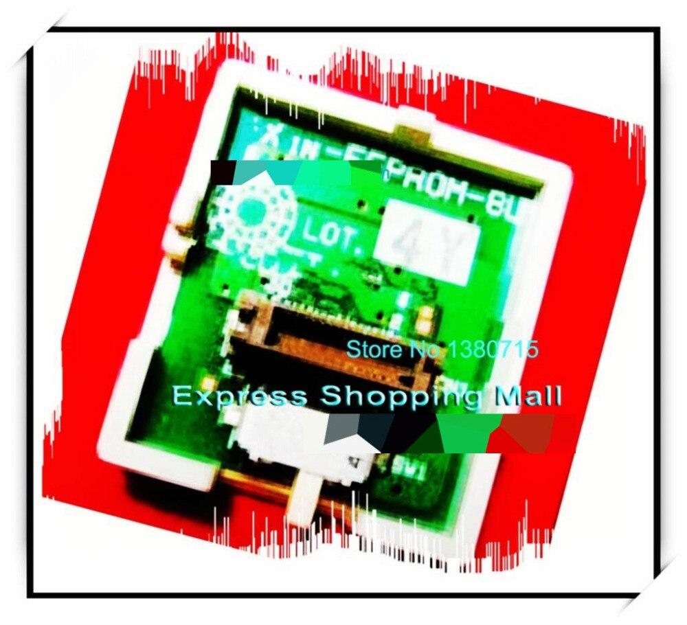 New Original FX1N-EEPROM-8L PLC Memory Cassette new original fx3g eeprom 32l plc memory cassette