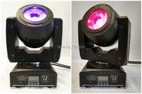 2pcs/lot 60w led beam moving head light beam angle 4 degree disco beam bar light 8/16 channels dj stage event mobile light