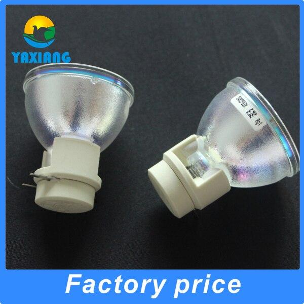 ФОТО 180 days Warranty P-VIP 180W 0.8 E20.8 Original Bare Projector Lamp OSRAM Bulb