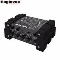 NUX PMX 2 Multi Channel Mini Mixer 30