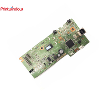 1X FORMATTER PCA ASSY Formatter Board Logic MainBoard Mother Board For EPSON L110 L111 L300 L301