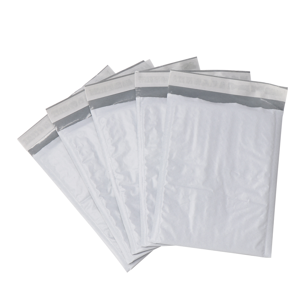 10 Pieces Of Different Specifications Waterproof Foam Envelope Foam Foil Office Packaging Envelope Coextruded Film Vibration Bag