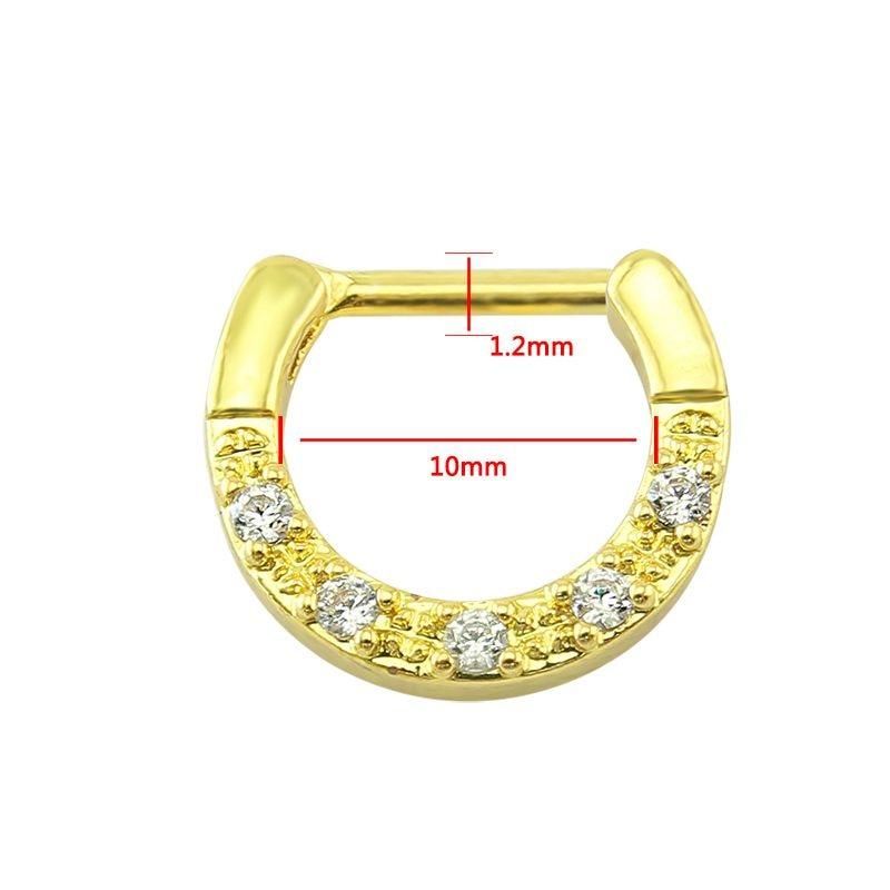 Inner Diameter 10mm