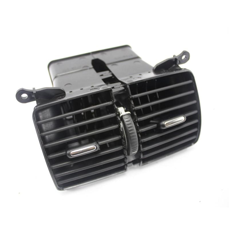 For VW Passat B6 B7 CC Rear Air Vent Outlet Center Console AC 3CD 819 203