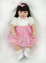 NPK 22 'simulation baby male doll, doll lovers, the month sister-in-law training doll. DH20160401-22 ' Children's toys