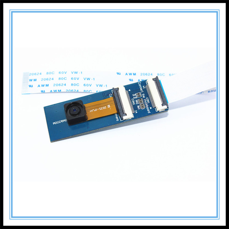 Image 1 - For Orange pi 2MP Camera with Wide Angle Lens 2 Million Pixel module for PC / Pi One / PC Plus / Plus2e / Zero Plus 2-in Demo Board Accessories from Computer & Office