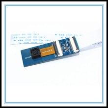 Para cámara Orange pi 2MP con lente gran angular Módulo de píxeles de 2 millones para PC / Pi One / PC Plus / Plus2e / Zero Plus 2