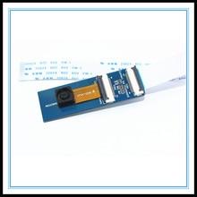 Pour caméra Orange pi 2MP avec objectif grand Angle module de 2 millions de pixels pour PC/Pi One/PC Plus/Plus2e/Zero Plus 2