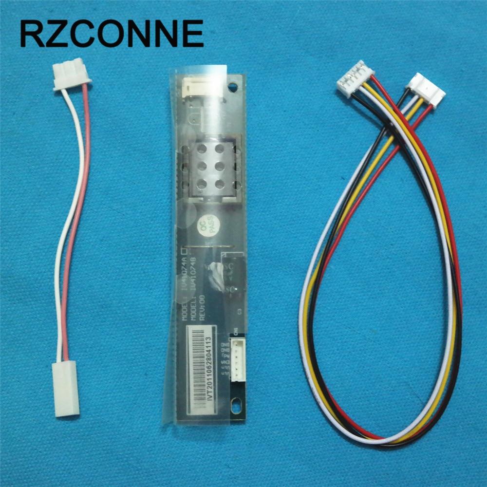 Mini Tester Per Inverter CCFL LCD TV Laptop Screen Repair Backlight ...