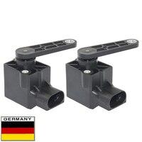 AP02 2X altura controle de nível do sensor Para Mercedes W169/245/211/221/164 C209 C219 W639 W/V 251 R171 S211  UM 010 542 77 17|Filtro de cabine| |  -