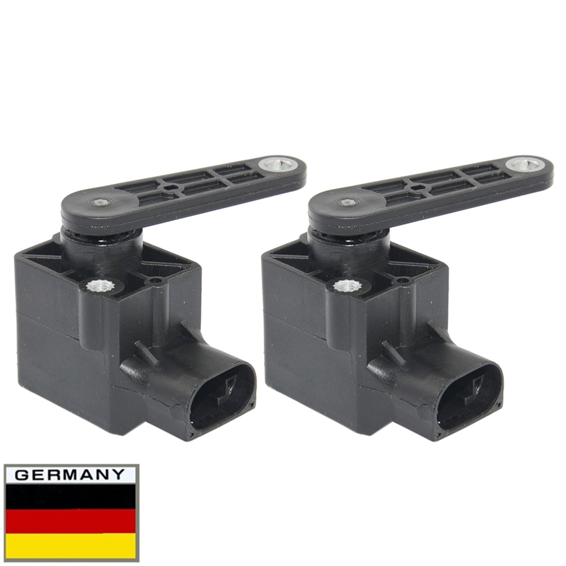 AP02 2X height sensor level control For Mercedes W169/245/211/221/164 C209 C219 W639 W/V 251 R171 S211, A 010 542 77 17 image