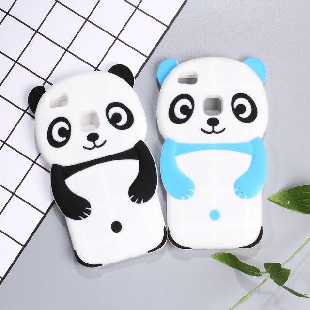coque huawei p9 panda
