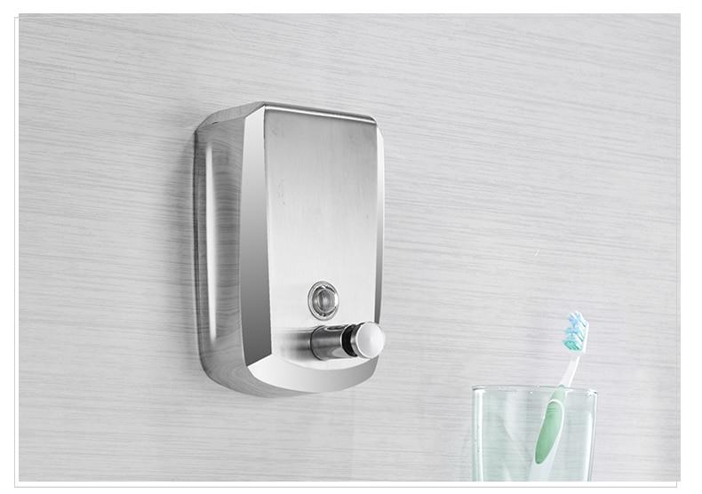 Soap dispenser (5)