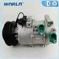 Авто a/c компрессор для Kia Sportage 2 4 Sorento Rondo 2008-12 V 97701-2P310/97701-2P360