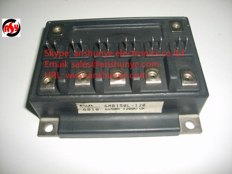 6DI100M-050 module