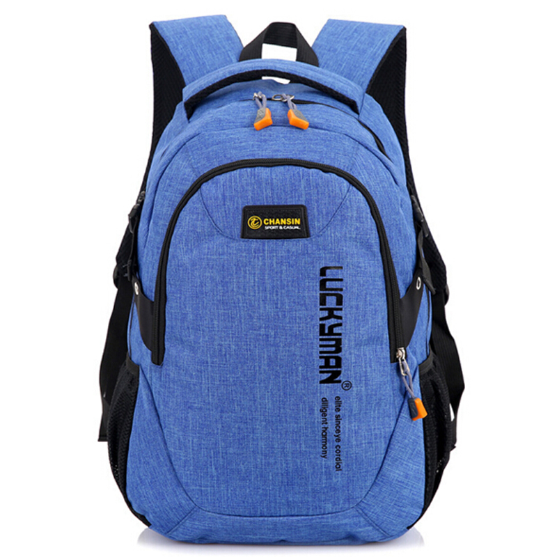 Daypack-Backpack School-Bags Work Teenagers Girls Mochila Laptop Boys And for Men Women