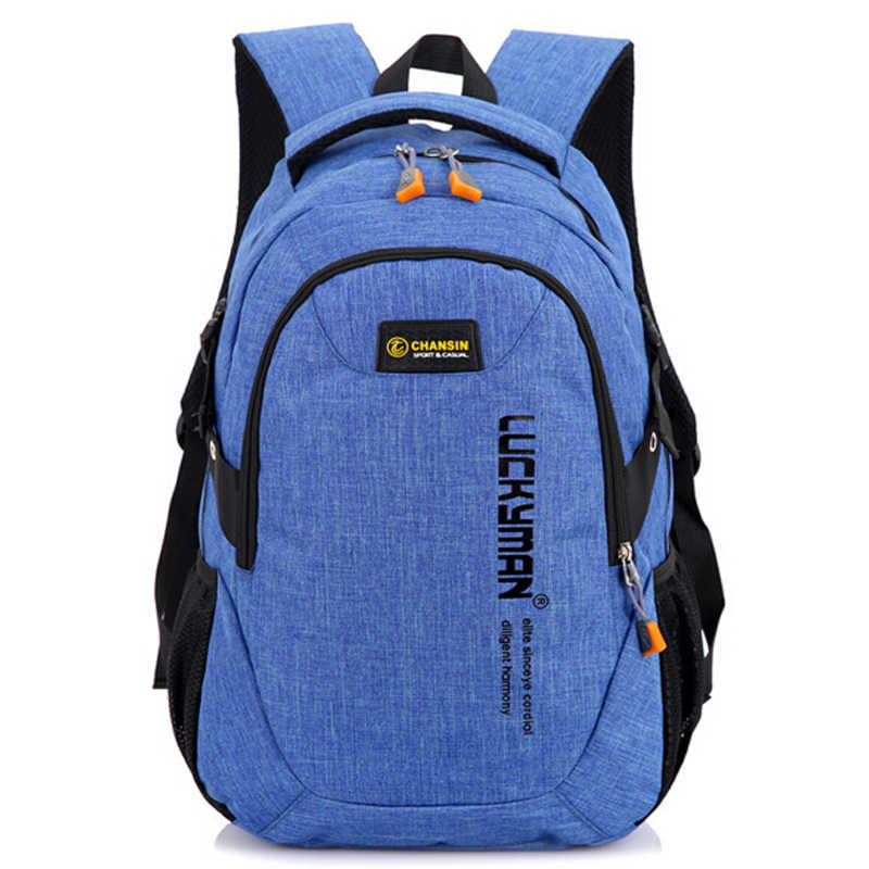 Teenagers School bags Boys and Girls School Backpack Daypack Backpack for Men Women Work Travel Laptop Backpack Mochila