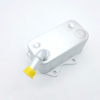 מצנן שמן מנוע פולקסווגן גולף Eos GTI ג 'טה פאסאט A3 A4 TT 2.0L 06D117021C