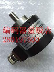 [Bella] ISC5810-001C-1000BZ3-5-24F Nieuwe Werktuigmachineas Encoder