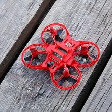 Mini Drone Spielzeug Rc Hubschrauber 4ch Outdoor Indoor Rc Drohnen Profissional Selfie Bürstenlosen Fernbedienung Hubschrauber Kleine Gelb