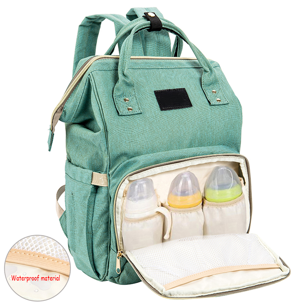 Baby Diaper women nylon Bags Maternity Travel Backpacks Large Mother wheels troller bolsa Mom with wheels For kids fashionBaby Diaper women nylon Bags Maternity Travel Backpacks Large Mother wheels troller bolsa Mom with wheels For kids fashion