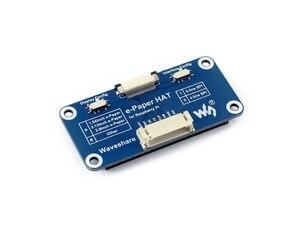 Image 2 - Waveshare chapeau de pilote universel pour papier brut, utilisé pour diverses interfaces SPI, e paper de Waveshare