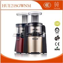 2nd Generation 100% Original HUROM HUE21SGWNM Slow Juicer Fruit Vegetable Citrus Low Speed Juice Extractor Made in Korea