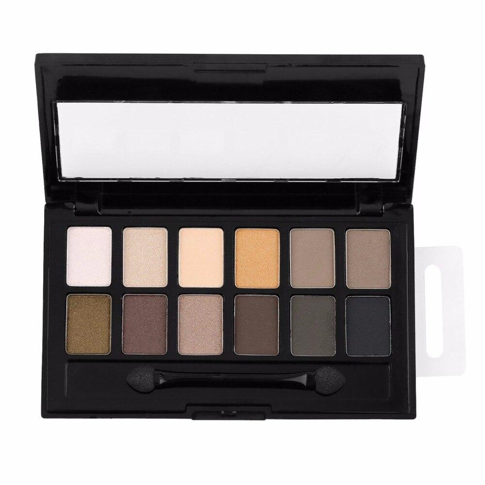 Aliexpress.com : Buy 40 Color Eye Shadow Nude Palette