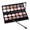 12 Colors/set Cosmetic Eye Shadow Makeup Palettes Charm Eye Shadow Charm Bare Earth Colors Eye shadow