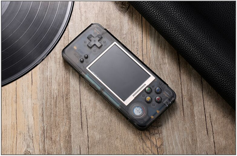 5pcs Wholesale RS-97 Mini Handheld Game Console Built-in 1151 Childhood Games Portable Video Gaming Player For Kids Gift toys