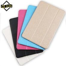 """Coque pour HUAWEI MediaPad T3 10 AGS W09/L09/L03 Honor Play Pad 2 9.6 """"housse de tablette à rabat en cuir Smart support magnétique coque"""