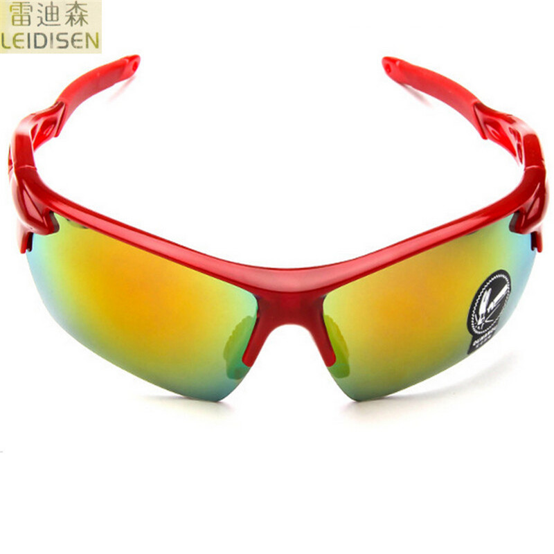 Leidisen с антибликовым покрытием очки безрамное очки поляризованные линзы солнцезащитные очки ночного видения вождения очки мужчины лето eyeswear