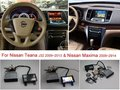 For NISSAN Teana J32 / Maxima 2008~2013 - Car DVD Player GPS NAV Navi Navigation System + BT USB AUX HD Touch Screen Multimedia