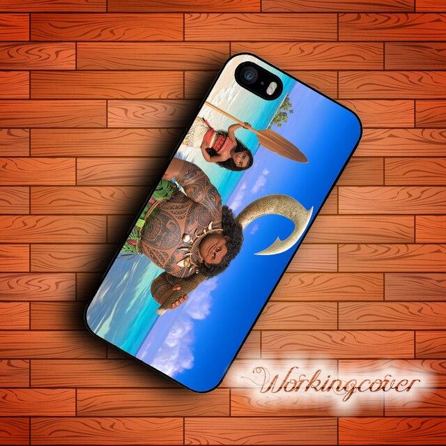 coque iphone 6 moana