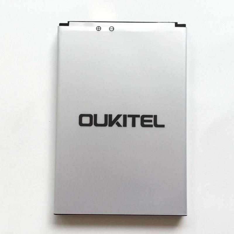 Oukitel K4000 Pro Batterie 100% D'origine de Haute Qualité Remplacement 4600 mah Li-ion Batterie pour Oukitel K4000 Pro Smartphone