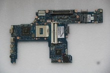 744010-601 For HP Probook 640 G1 Laptop motherboard 6050A2566402-MB-A04 with 216-0842121 GPU Onboard DDR3 fully tested