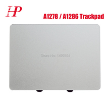 "Genuine New A1278 A1286 Touchpad For Apple Macbook Pro 13"" 15"" A1278 A1286 Trackpad 2009-2012"