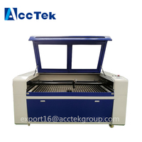 Mini Laser Engraving Machine Reci Co2 Laser Cutting Portable Mini Laser Good Price 60 90cm 130