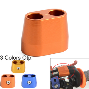 Throttle Cable Protector Guard Cover For KTM SX SXF EXC XC XCF XCW XCFW For Husqvarna Suzuki For Yamaha 250 350 450 525 530 625