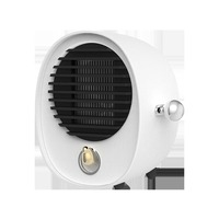 Industrial Fan Heater Portable Electric Household Heater Stove Radiator Warmer Machine for Winter