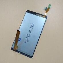Продажа 100% Тесты черный для htc Desire 600 полный Сенсорный экран планшета Панель Стекло Сенсор + ЖК-дисплей Дисплей монитор Экран модуля в сборе