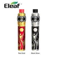 Original Eleaf IJust 3 Kit WR Version 3000mah W/ 7.5ml Ello Duro Atomizer 80W Max World Cup Fit HW Coils VS Ijust S/ijust 2 Kit