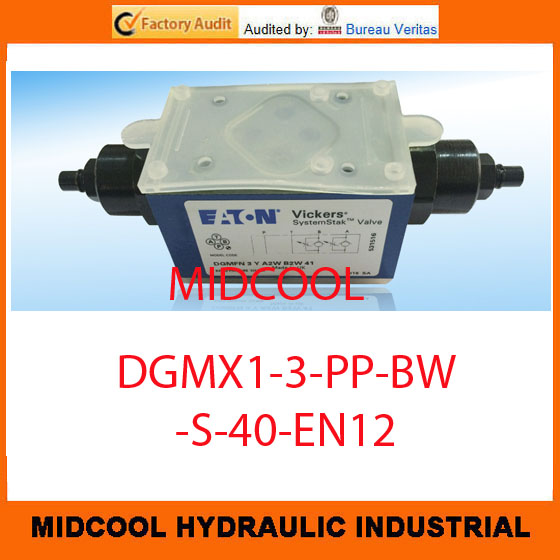high quality hydraulic valve  DGMX1-3-PP-BW-S-40-EN12 ophir 0 2mm 0 3mm