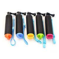 Handheld Unterwasser Auftrieb Stick Surfen Tauchen Schwimm Stange Bar für DJI Osmo Action Sport Kamera Zubehör