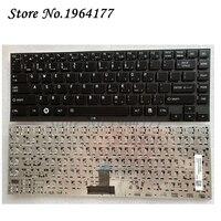 UNS Neue laptop tastatur für Toshiba Portege R930 R935 satellite R630 SCHWARZ|Ersatz-Tastaturen|Computer und Büro -