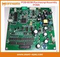 Fast Free Ship FR4 HASL/ENIG Double Side PCB PCBA Manufactuing SMT PCBA Prototype/Demo Board