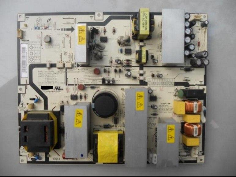 Original La40r71b Bn44-00134a Bn44-00134b BN44-00134C BN44-00134D La40s71b Connect POWER Supply Board T-CON  Video