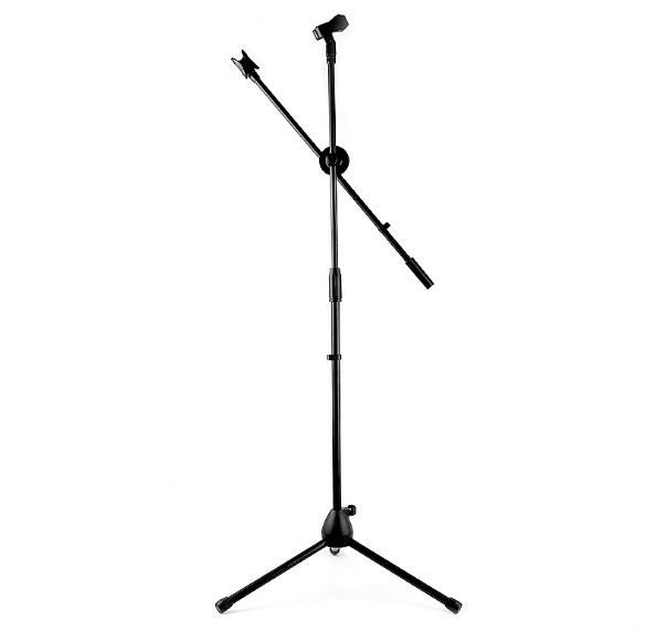 Adjustable Mic Stand (Portable) 3